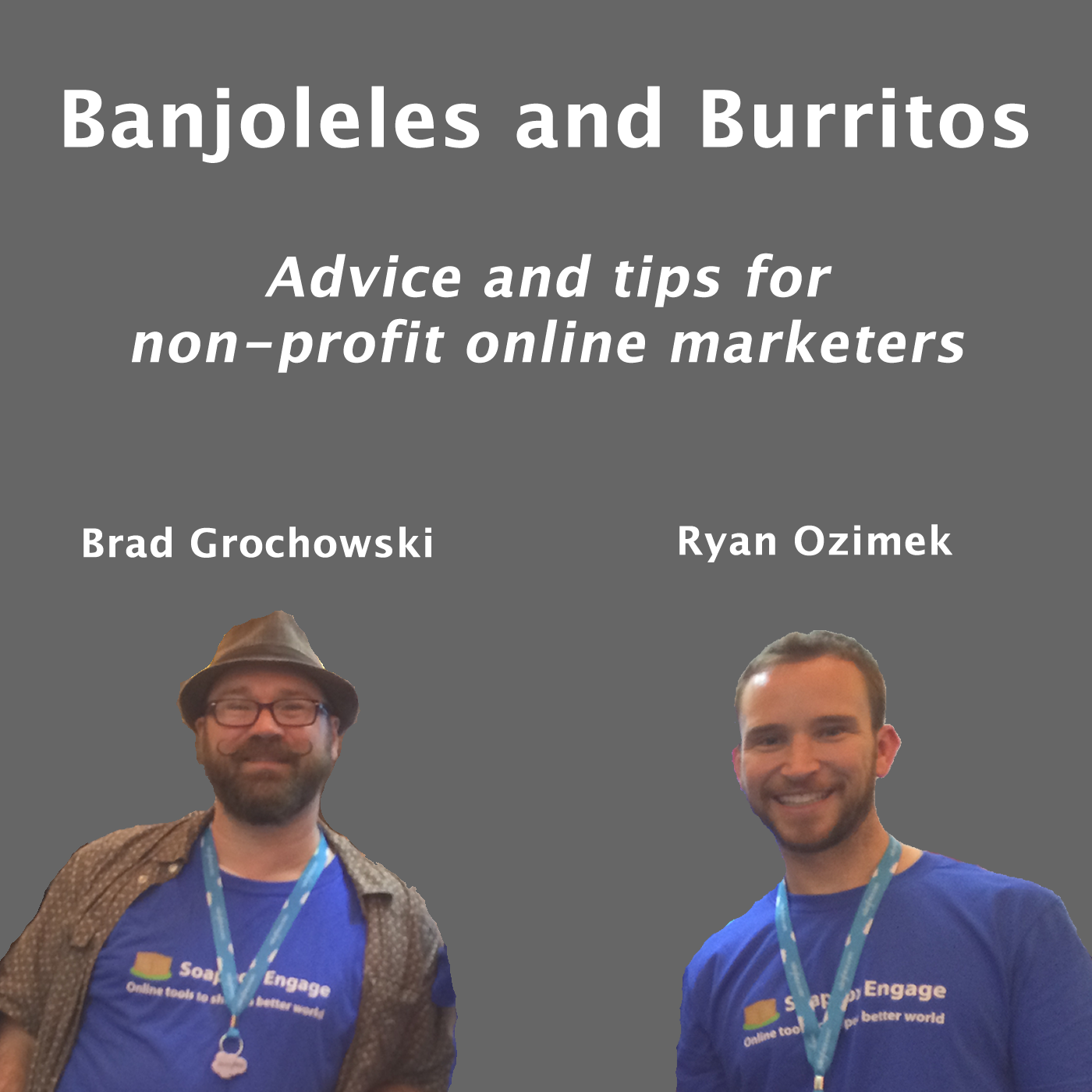 Banjoleles and Burritos
